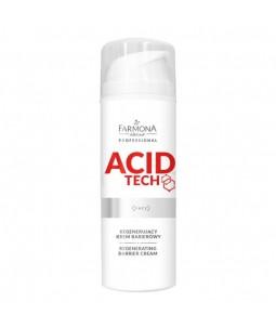Acid Tech Regenerujący krem barierowy 150ml