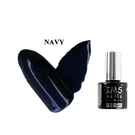 CHAMPION GEL POLISH 8 ml - 38 NAVY