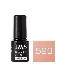Żel hybrydowy STAGELAC IMS / UV GEL POLISH 5g nr 590