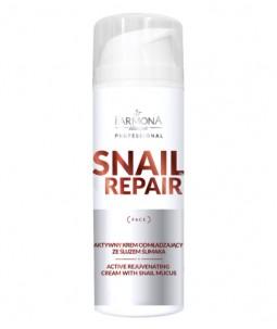 Farmona Snail Repair - Aktywny krem odmładzający ze śluzem ślimaka 150ml