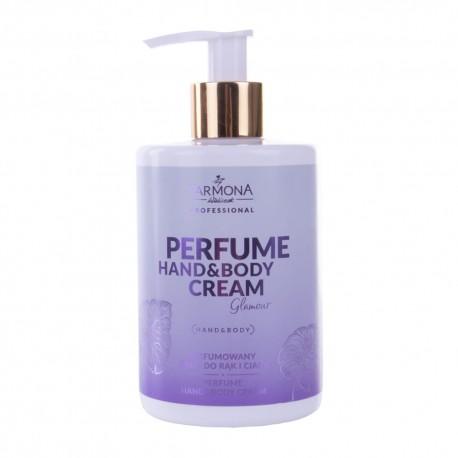 Farmona Professional PERFUME HAND & BODY CREAM GLAMOUR Perfumowany krem do rąk 300ml
