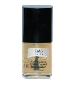 Natural Nail Strengthener - Wzmacniacz naturalnej płytki IMS 15 ml