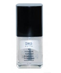 Titanium Topcoat - Powłoka Tytanowa