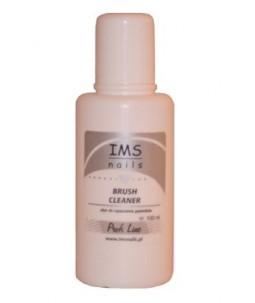 Brush Cleaner - Płyn do czyszczenia pędzelków IMS 100 ml