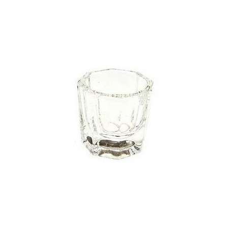 Naczynko szklane