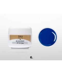 Żel IMS kolorowy /COLOR GEL 5ml nr 6 Blue