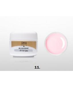 Żel IMS kolorowy/COLOR GEL 5 ml nr 11 Pastel Pink