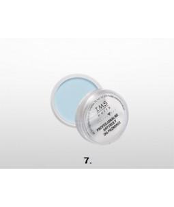 Puder akrylowy IMS kolor 10 ml nr 7 Pastel Blue