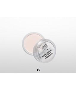 Puder akrylowy IMS kolor 10 ml nr 8 Pastel Peach