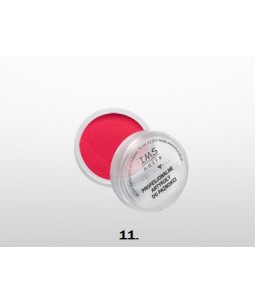 Puder akrylowy IMS kolor 10 ml nr 11 Pure Red