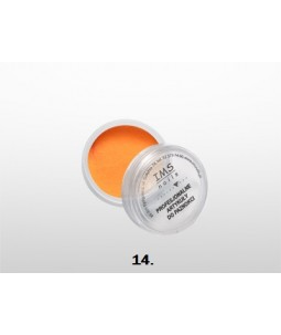 Puder akrylowy IMS kolor 10 ml nr 14 Pure Orange