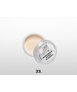 Puder akrylowy IMS kolor 10 ml nr 23 Glitter Gold