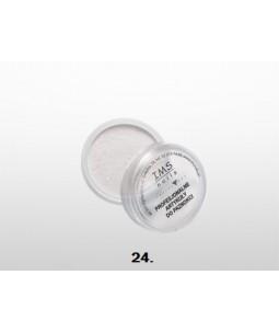 Puder akrylowy IMS kolor 10 ml nr 24 Glitter Silver