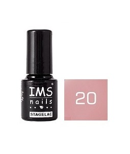 Żel  hybrydowy STAGELAC IMS / UV GEL POLISH 5g nr 20