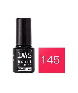 Żel hybrydowy STAGELAC IMS / UV GEL POLISH 5g nr 145