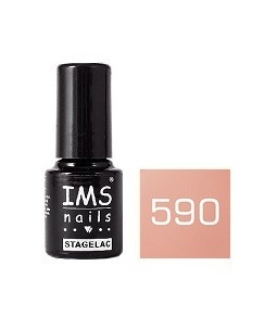 Żel hybrydowy STAGELAC IMS / UV GEL POLISH 5g nr 590