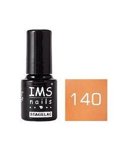 Żel hybrydowy STAGELAC IMS / UV GEL POLISH 5g nr 140